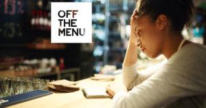 Coronavirus impact on restaurants